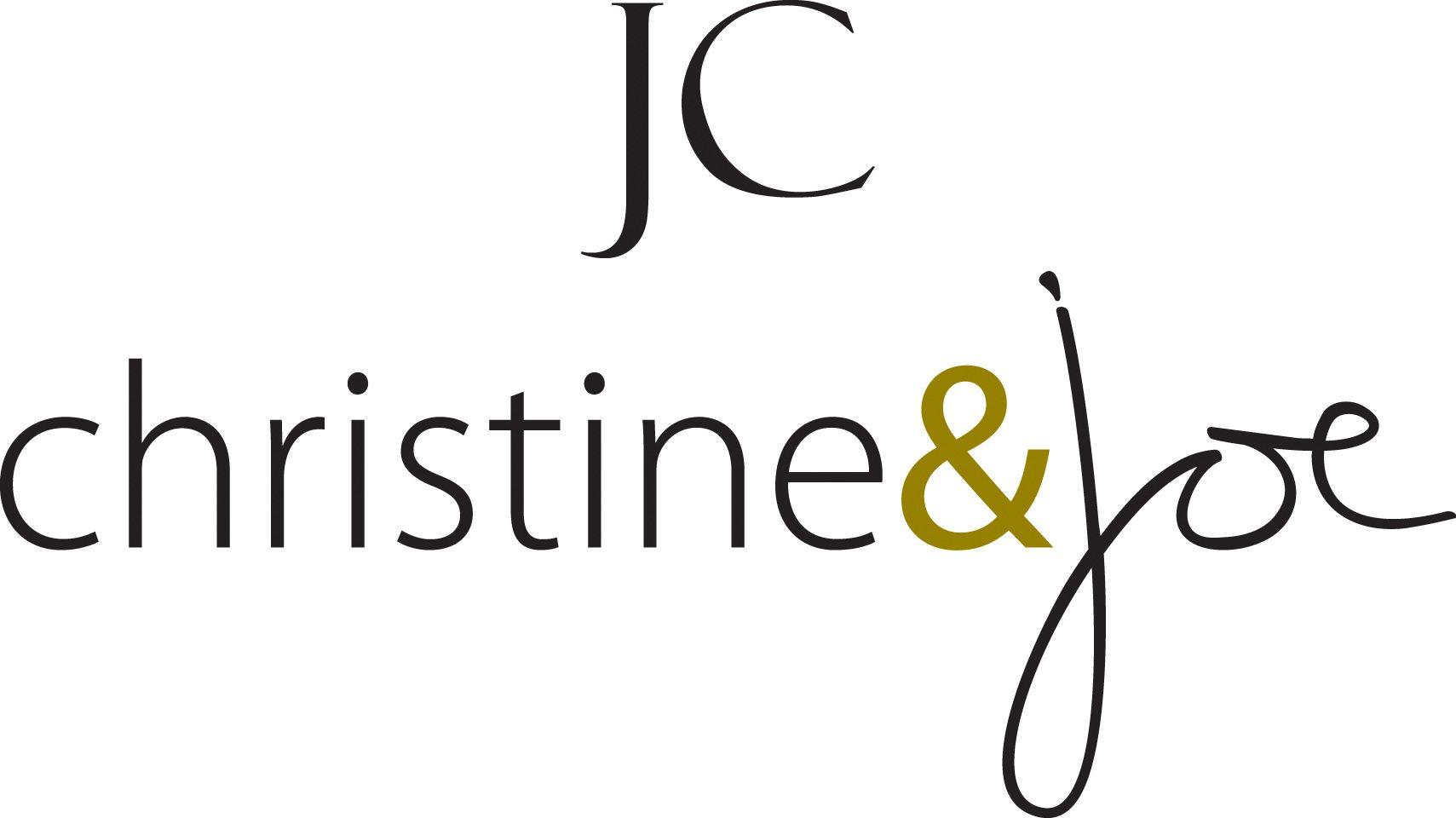 Christine&Joe